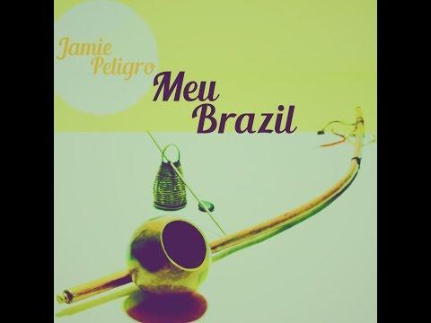 Jamie Peligro - Angola to Brazil