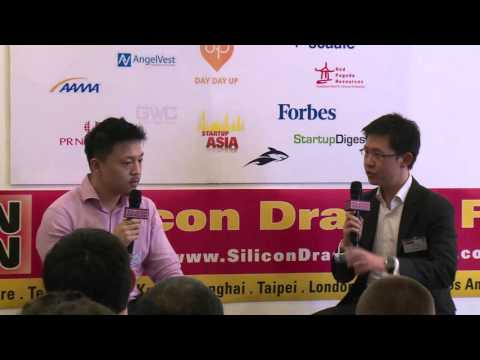 Silicon Dragon Beijing 2016: Tech Chat -  Nihao Pay