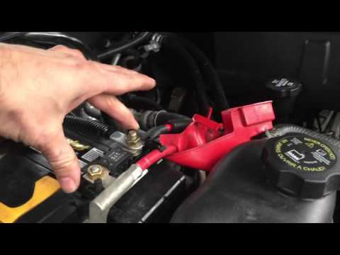 how-to-fix-complete-loss-of-all-electrical-power-on-chevrolet-cadillac-escalade-(common-problem)