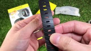 แนะนำ Awei H3 Smart wristband