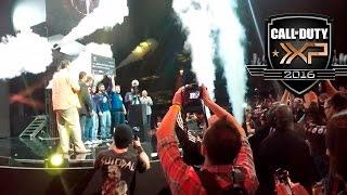 CODXP 2016 / ACTIVISION — Финал COD World League, концерт Snoop Dogg и распаковка бокса из COD Store