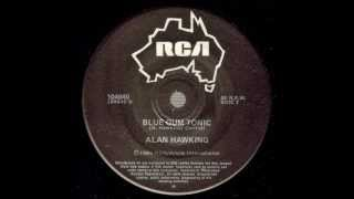 Alan Hawking - Blue Gum Tonic. (Australian Country Instrumental).