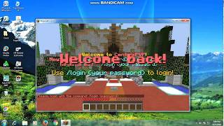 How to login seŗver in minecraft pc easy