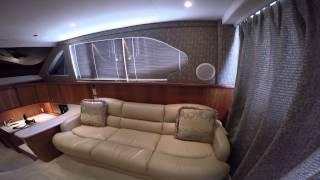 38 Silverton 2003 Offshore Yacht Sales