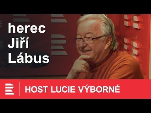 Jiří Lábus vzpomíná na oblíbené scénky: Když děláte něco, co vás těší, tak do toho vkládáte všechno