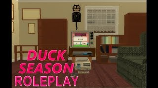 ROBLOX Gameplay Duck Season RolePlay