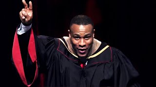 DeVon Franklin Leaves Audience SPEECHLESS | One of the Best Motivational Speeches - OLD TOWN ROAD