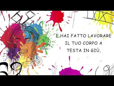 6IX9INE - Bebe (feat. Anuel Aa) Traduzione Italiana