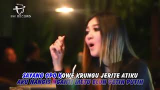 Download lagu NELLA KHARISMA    SAYANG 2018 BIKIN BAPER OFFICIAL VIDEO