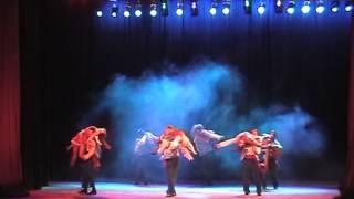 Шоу Балет Русский Стиль