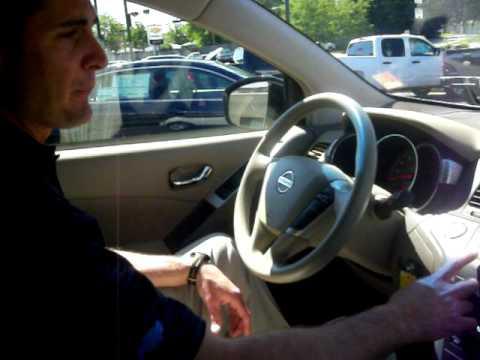 2009 Nissan Murano S AWD Gates Chevy World