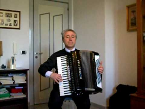 Waltz Musette - BOUM MUSETTE - Accordion Acordeon Accordeon Akkordeon Akordeon