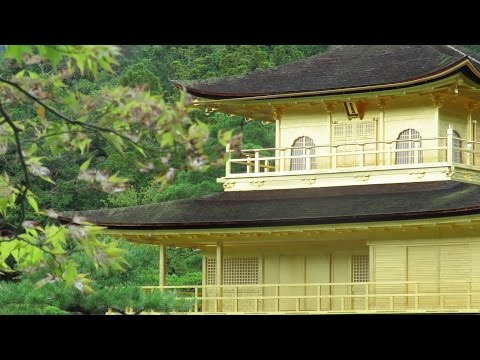 Kyoto - Summer Trip