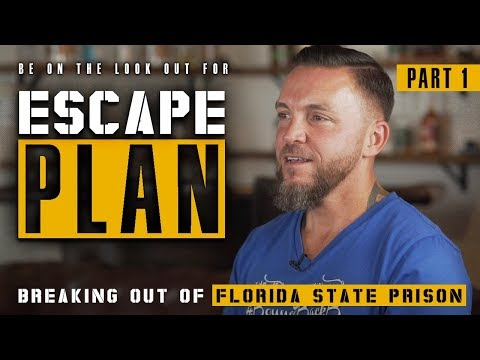 Breaking out of Florida State Prison - Part 1 - Fresh Out: Life After The Penitentiary