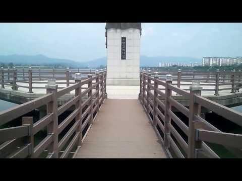 Chuncheon Soyanggang Virgin Statue 02