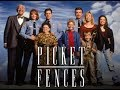 Picket Fences Theme (Extended)