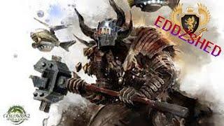 Guild Wars 2 PvP Build Engineer - Power Hammer
