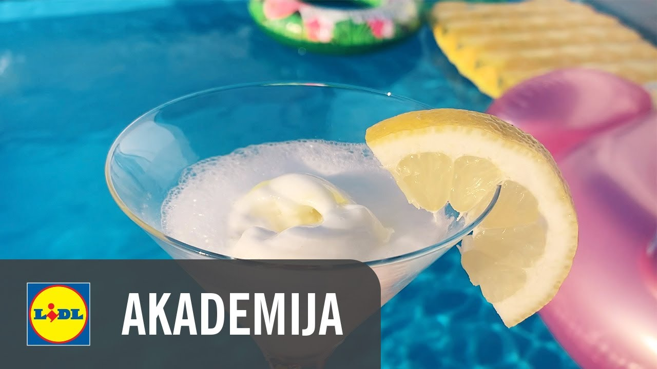 Lidl Akademija: Ljeto by Ljupka Tanevska