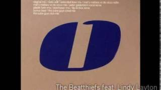The Beatthiefs & Lindy Layton - Dub To Bad (extended libex mix)