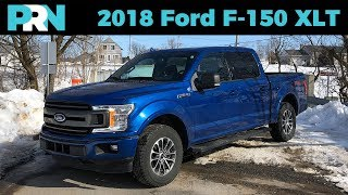 Number 1 For 51 | 2018 Ford F-150 XLT SuperCrew | TestDrive Spotlight