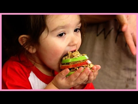 What We Eat in a Day with JWOWW and Meilani!
