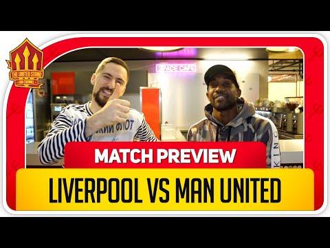 Liverpool Vs Manchester United   Rants & Vuj! Man Utd News