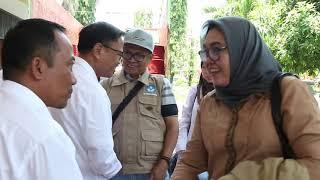 Bantuan Korban Gempa di Palu Sulawesi Tengah
