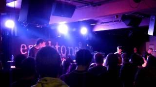 Earthtone9: I Nagual Eye - Manchester Club Academy, 20/05/11