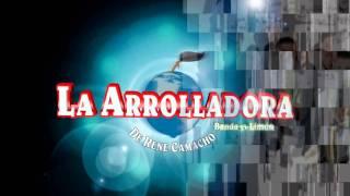 """La Llamada de mi Ex - La Arrolladora Banda el Limon (2012) """"NUEVO"""" HD"""