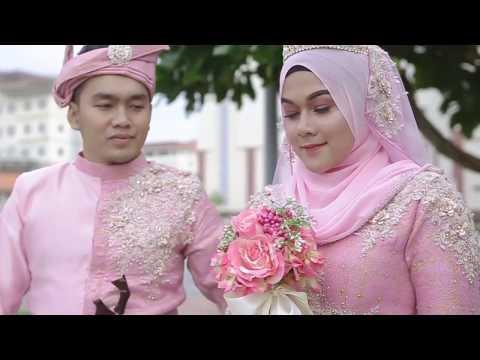 Wedding Khairil Hazwan dan Siti Noraliza, Kuala Nerang, Kedah