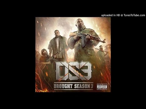 The Jacka & Berner ft. Cormega - Whole Thang (Produced by Griff & Lev)