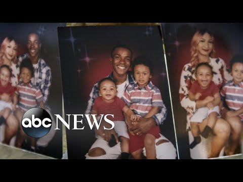 Family outraged at death of Sacramento man shot 20 times by police