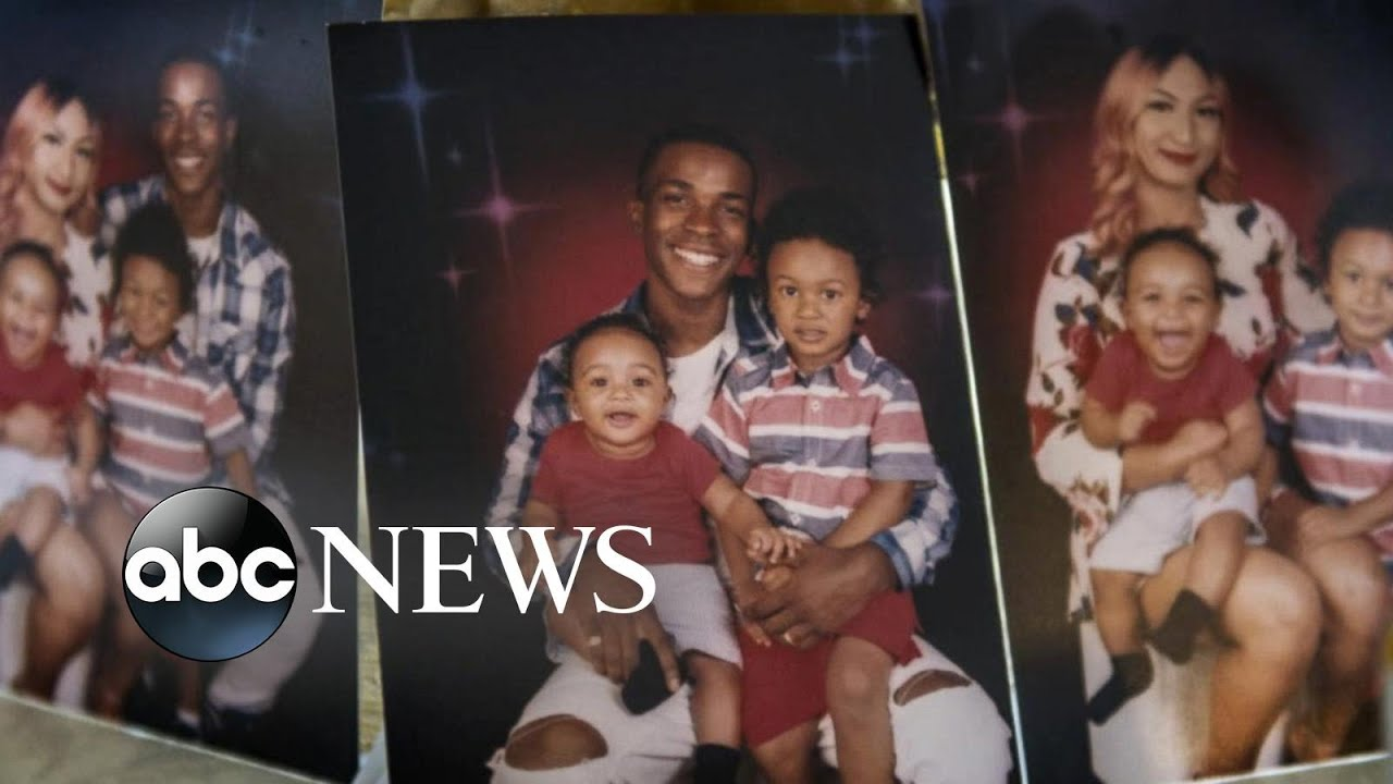 Family of Stephon Clark, Killed by Sacramento Police in His Grandmother's ...