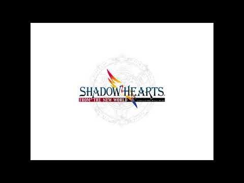 Shadow Hearts From the New World Track 24 - Living Sacrifice