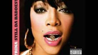 Trina---Look Back At Me Ft Killer Mike