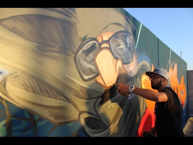 Meeting Of Styles (Jeddah, Saudi Arabia)