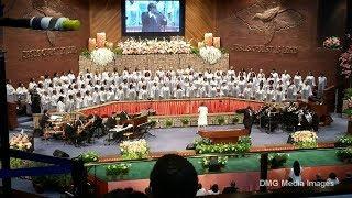 ACOG 2018 - Palm Sunday Service