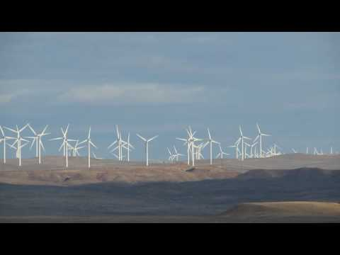 Wyoming Wind Farm
