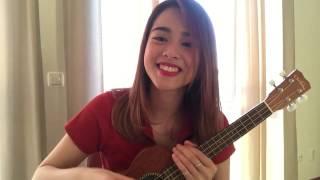 [Ukulele] Phía Sau Một Cô Gái - Soobin Hoàng Sơn (Cover: Dung Nguyen)