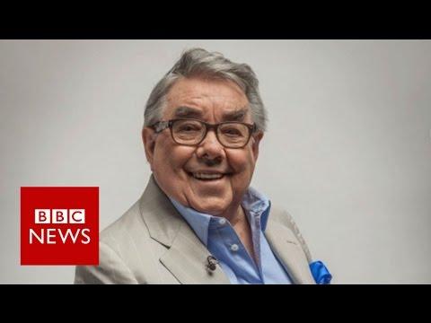Ronnie Corbett dies aged 85 - BBC News