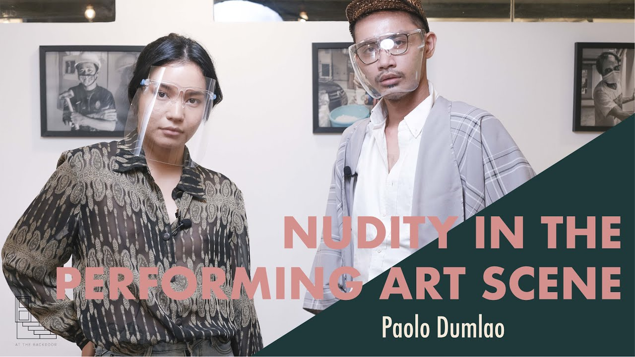 Nudity is still a TABOO in the Performing Arts?