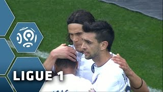 OGC Nice - Paris Saint-Germain (1-3) - Highlights - (OGCN - PSG) / 2014-15