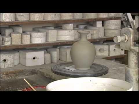 Italian Ceramics - Grazia Deruta Maioliche - English
