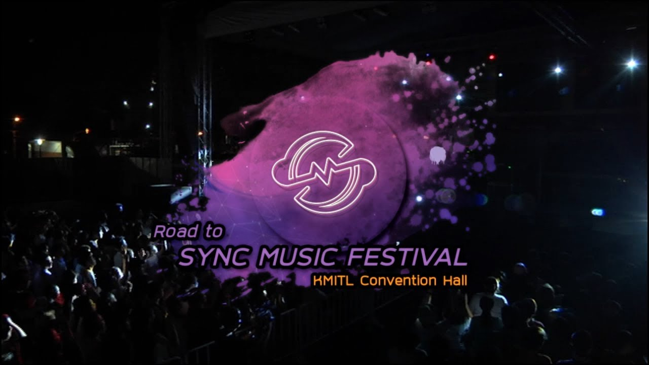 Road to SYNC Music Festival 2018 : Official Trailer