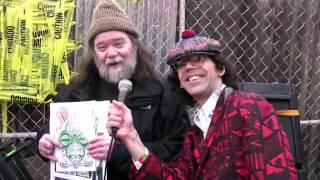 Nardwuar vs. Roky Erickson & Will Sheff