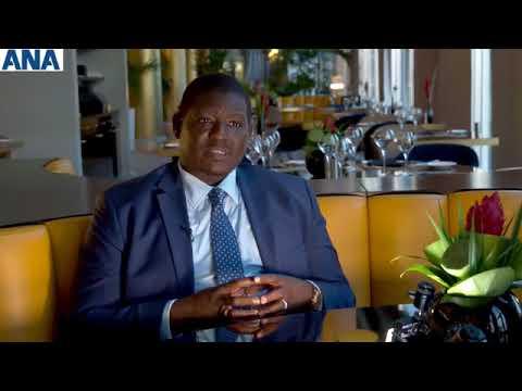 Interview Dg Quipux Afrique  avec ANA (Africa News Agency)