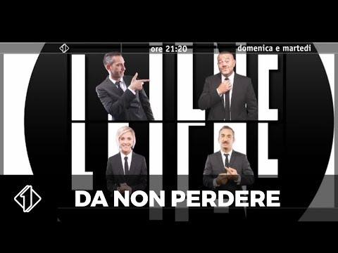 Le Iene  - Domenica 1 ottobre e martedì 3 ottobre alle 21.20 su Italia 1