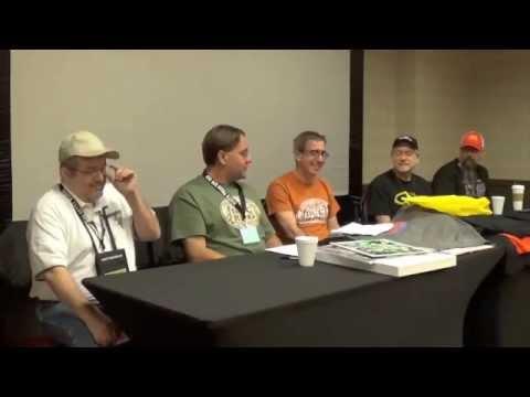 Whats New Goodman Games NTRPG 2015