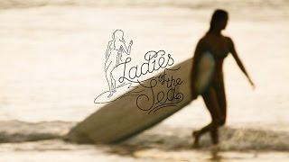 Ladies of the Sea - Josie Prendergast