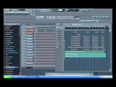 [Remake] Meek Mill - Levels (FL Studio Remake) Tutorial + FLP - New 2013 - LodeRunnerBeatz